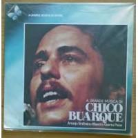 Chico Buarque - A Grande Música Do Brasil - maestro Guerra Peixe