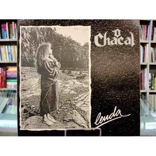 lenda - LP