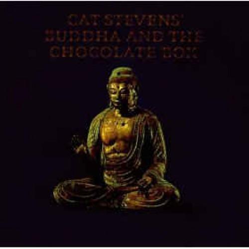 Buddha And The Chocolate Box - LP