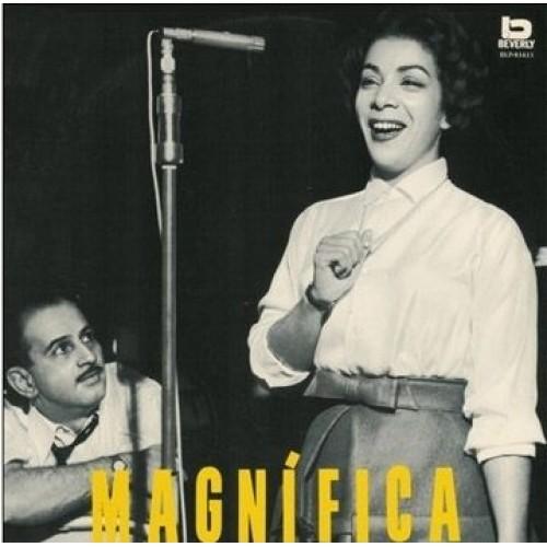 Magnifica - LP