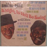 It Might As Well Be Swing - mono