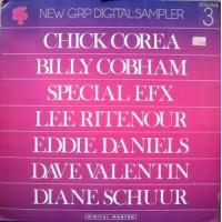 New GRP Digital Sampler Volume 3