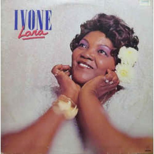 Ivone Lara 1985 - LP