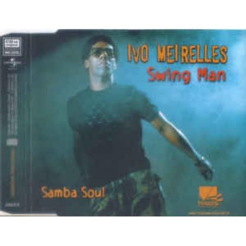 SWING MAN - CD SINGLE