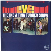 Live - The Ike & Tina Turner Show