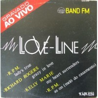 Band FM Love Line Ao Vivo