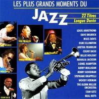 Les Plus Grands Moments Du Jazz