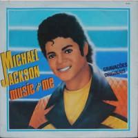 Music And Me (Gravações Originais)