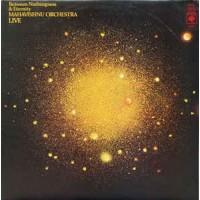 Between Nothingness & Eternity - live