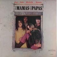 THE MAMAS & THE PAPAS 1966