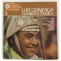 NOVA HISTORIA DA MUSICA POPULAR BRASILEIRA-LUIZ GONZAGA - HUMBERTO TEIXEIRA