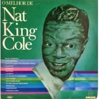 O Melhor De Nat King Cole