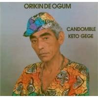 Candomble Keto Gege