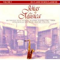 JOIAS DA MUSICA VOLUME 5