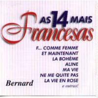 AS 14 MAIS FRANCESAS