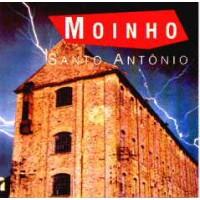 MOINHO SANTO ANTONIO