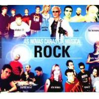 AS NOVAS CARAS DA MUSICA ROCK