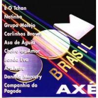 SOM BRASIL AXE