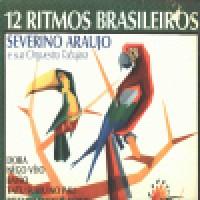 12 RITMOS BRASILEIROS