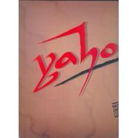 YAHOO 1988 (MORDIDA DE AMOR)