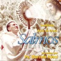 SALMOS TEMATICOS CONFIANCA ACAO DE GRACA