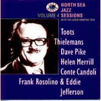 NORTH SEA JAZZ SESSIONS VOLUME 4