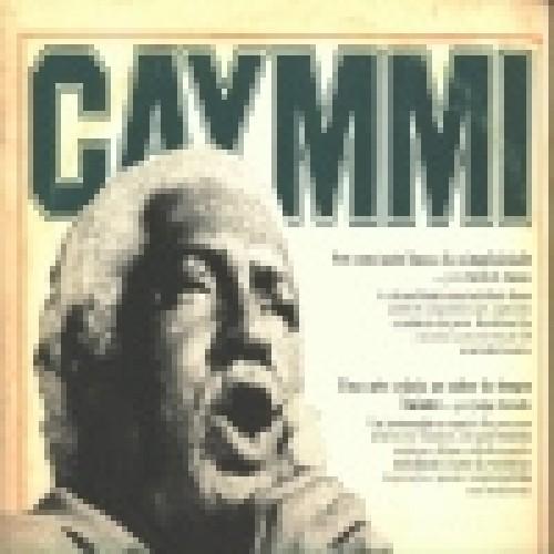HISTORIA DA MUSICA POPULAR BRASILEIRA DORIVAL CAYMMI - LP