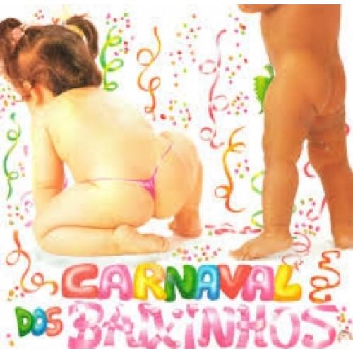 CARNAVAL DOS BAIXINHOS - LP