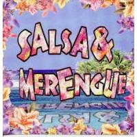 SALSA E MERENGUE