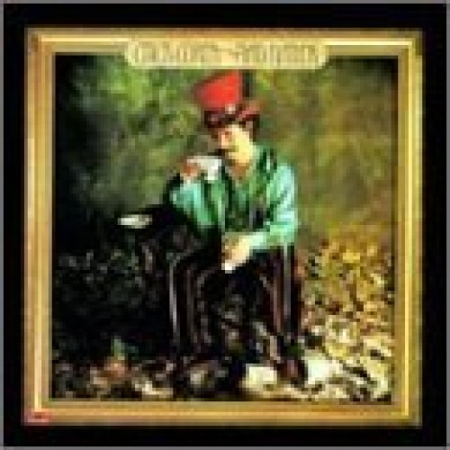 THE MAD HATTER - LP