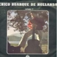CHICO BUARQUE DE HOLLANDA VOLUME 2
