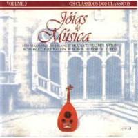 JOIAS DA MUSICA VOLUME 3