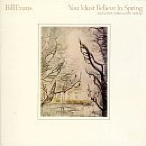 YOU MUST BELIEVE IN SPRING - LP
