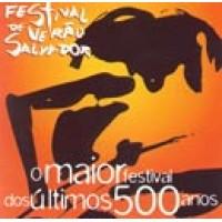 FESTIVAL DE VERAO DE SALVADOR