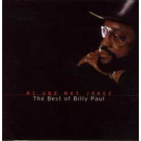ME AND MRS JONES THE BEST OF BILLY PAUL