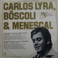 HISTORIA DA MUSICA POPULAR BRASILEIRA CARLOS LYRA BOSCOLI E MENESCAL