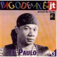 PAGODE & AXE NO JT 13