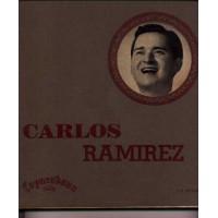 CARLOS RAMIREZ COM ORQUESTRA