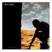 MILTON NASCIMENTO - Miltons Album