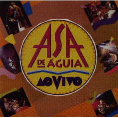 cd asa de aguia ao vivo 1994