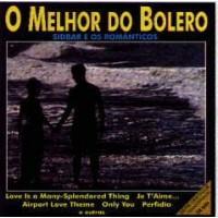 O MELHOR DO BOLERO