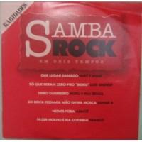 SAMBA ROCK EM 2 TEMPOS