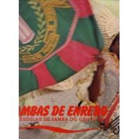 SAMBAS DE ENREDO DAS ESCOLAS DE SAMBA DO GRUPO 1A CARNAVAL 85