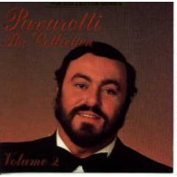 PAVAROTTI THE COLLECTION VOL 2
