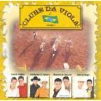 CLUBE DA VIOLA VOL 4
