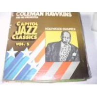 HOLLYWOOD STAMPEDE - CAPITOL JAZZ CLASSICS VOL 5