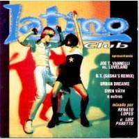 LATINO CLUB MIXED BY D\'JS RENATO LOPEZ/LUIZ PARETTO