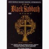 THE BLACK SABBATH STORY VOLUME 1 1970 1978