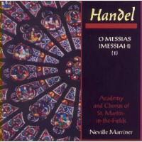 HANDEL MESSIAH (1) O MESSIAS