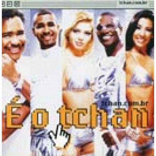 E O TCHAN.COM.BR - USED CD
